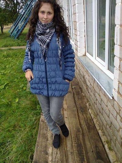 Ника Петрова, 14 июля , Мурманск, id200317071