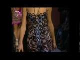 fashiontv   FTV.com - EUGENIA VOLODINA MODELS S/S 2006 MILAN