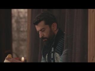 """Melike'den #Mehmed'e mektup; """"Melike kulunun günahı ne ki hamiyetini esirgersin?"""""""