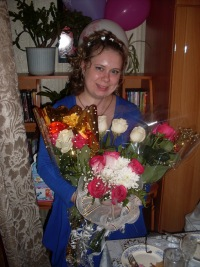 Света Гурьева, 15 июня 1981, Волжск, id175240795