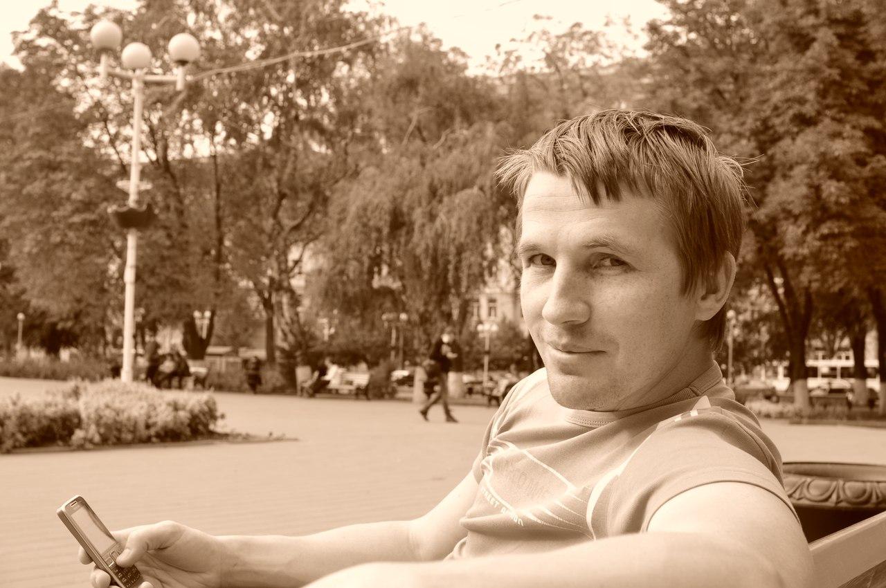 Анатолий в моём мире