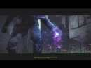 Destiny- The Light by Disturbed