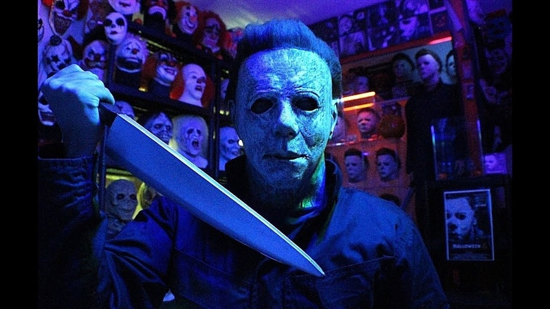 UNBOXING The New TOTS HalloweeN 2018 Michael Myers Mask (Trick or Treat Studios)