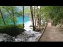 Плитвицкие озера 2