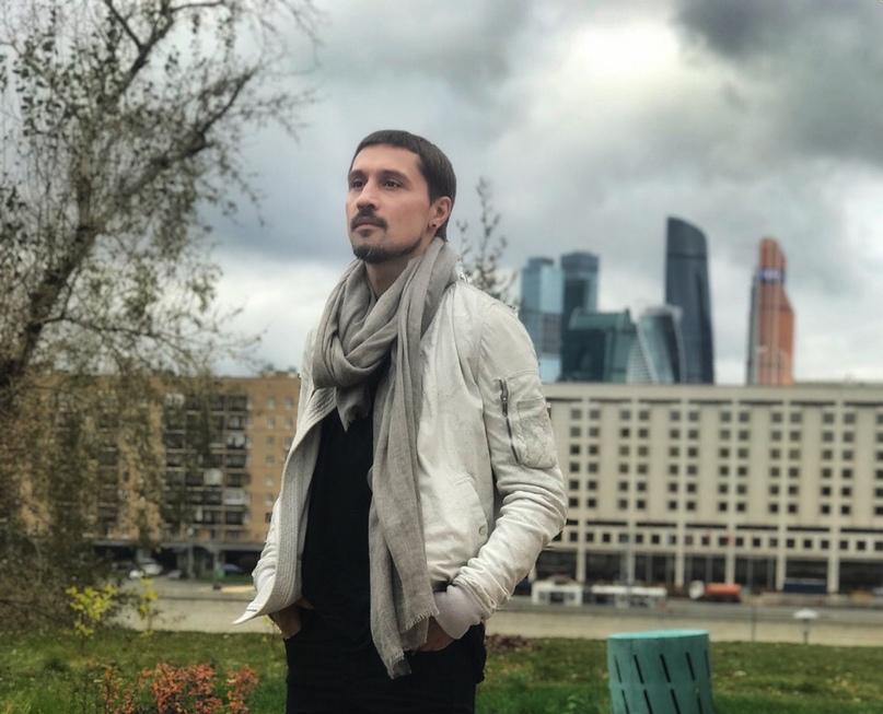 Дима Билан   Москва
