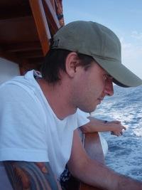 Андрей Горошко