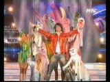Филипп Киркоров - Радио-бейби + Влюбленная душа 2003