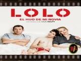 Lolo, el hijo de mi novia (2015) - espa