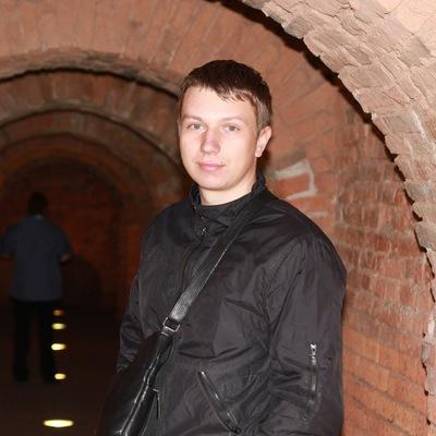 Андрей Кумбарули, 16 августа 1984, Санкт-Петербург, id6300314