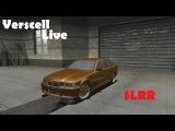 SLRR | Доработка Б/У авто #7