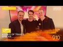 A State Of Trance Episode 910 XXL - Rodg [ ASOT910] – Armin van Buuren
