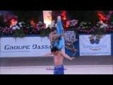Katia PISETSKY (ISR) & Dmitry BREKHOV - Corbeil 2014 gala