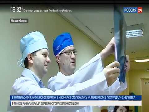 «Вести» узнали историю жизни миллионного жителя Новосибирска
