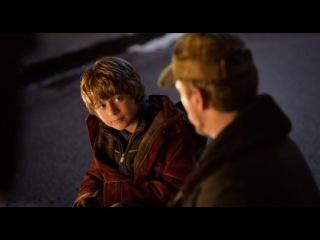 «Железный человек 3» (2013): Фрагмент №1 (дублированный)