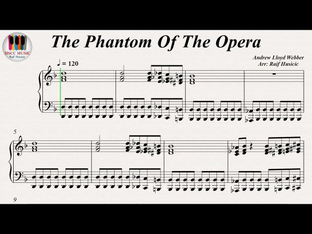 The Phantom Of The Opera 歌劇魅影 Призрак Оперы Le Fantôme de l'Opéra El fantasma de la ópera