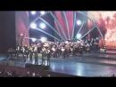 2018.03.22 Юбилейный концерт О.Иванова в Государственном Кремлевском дворце.