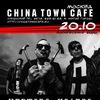 """20.10: ЧКИФ """"LOCALS ONLY"""" TOUR @ МОСКВА"""
