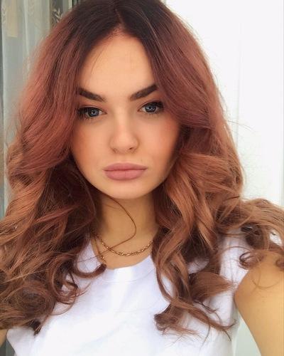 Виктория Матанцева