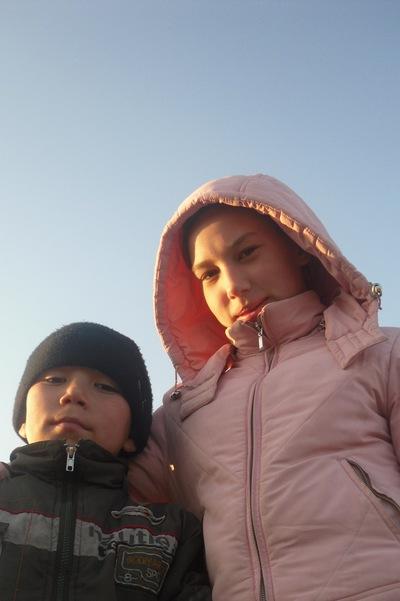 Елена Макарова, 5 октября , Тюмень, id193381082