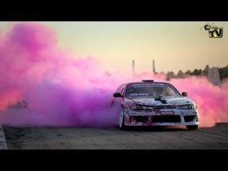 DOTZ TV: Karolina Pilarczyk - DOTZ Drift on the Zeal part I