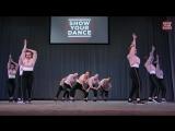 BEST DANCE SHOW BEGINNERS : EVERY WOMEN