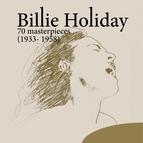 Billie Holiday альбом 70 Masterpieces (1933-1958)