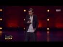 Stand Up Виктор Комаров О рекламе с гелем для душа 720p mp4