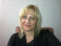 Алена Авдиенко, 9 мая 1970, Нарьян-Мар, id179965341