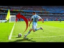 Top 10 Corner Kick Goals in Football ● Impossible Is Nothing