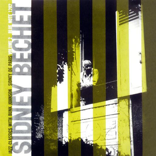 Sidney Bechet альбом Jazz Classics