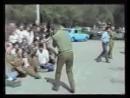 Первый Фестиваль афганской песни Алма ата 1990 год часть вторая