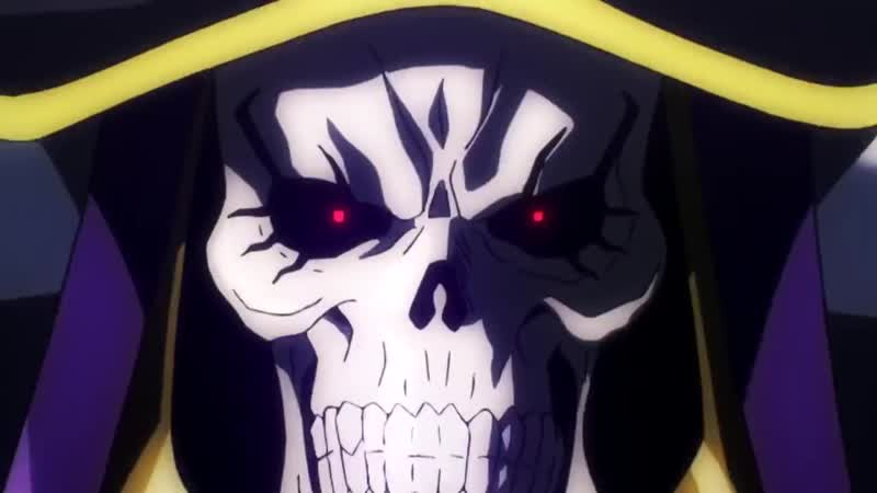 Overlord AMV This Is War「Anime MV」 1