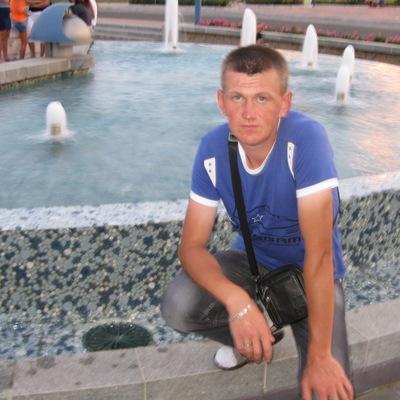 Олександр Шевчук, 14 июня , Ярославль, id178200284