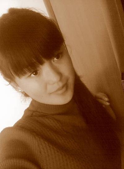 Дария Нурдаулетова, 31 декабря , Харьков, id226865503