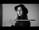 Amalia Gulmyradova-yuregimde❤️