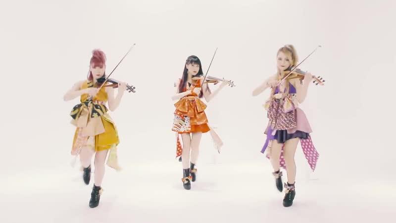 【REOL】宵々古今 [YoiYoi Kokon] violin and dance cover