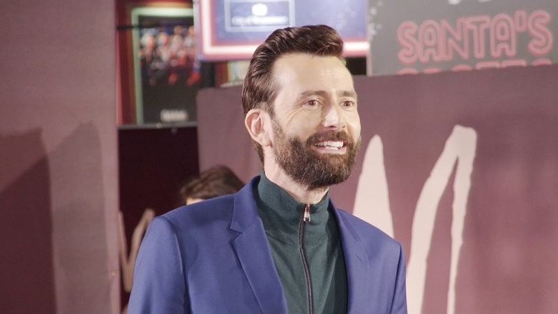 Mary Queen Of Scots Euro Premiere BRoll