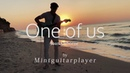 Joan Osborne - One of us | Mintguitarplayer fingestyle cover