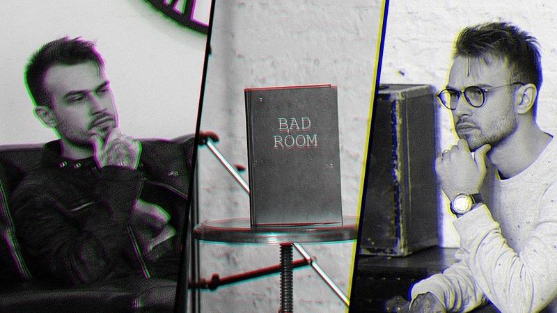 BAD ROOM №87 [ДРУГАЯ РЕАЛЬНОСТЬ] 18