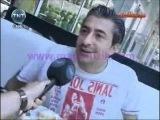 Erkan Petekkaya (Ali Kaptan) Çok Özel Açıklamalar.