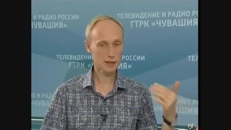 Принцип разумного эгоизма Олег Гадецкий