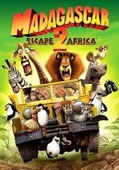 Madagascar 2<br><span class='font12 dBlock'><i>(Madagascar: Escape 2 Africa)</i></span>