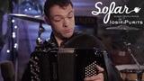 Iosif Purits - George Gershwin 3 Preludes Sofar London