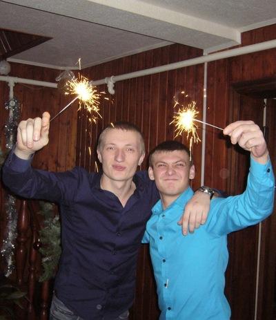 Санёк Думчев, 10 ноября , Нижний Новгород, id66739257