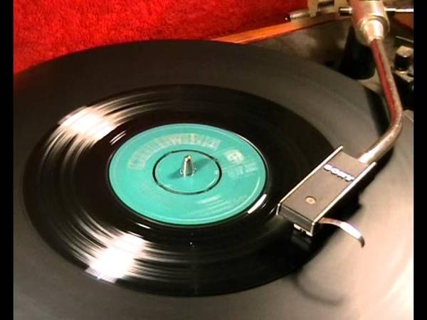 Johnny Dankworth His Orchestra - Moanin' - 1961 45rpm