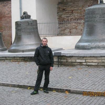 Павел Гаврилов, 4 августа 1989, Пермь, id156063157