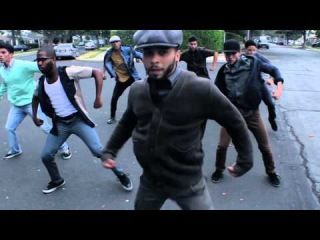 Papaoutai - @Stromae | Lady Cultura Choreography