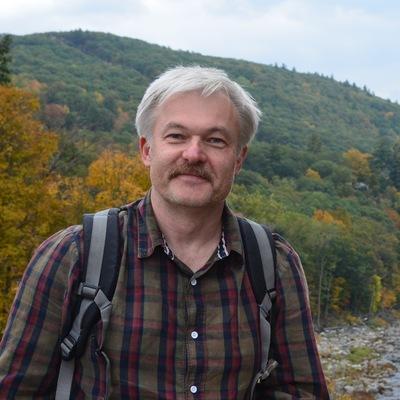 Сергей Кулагин, 6 апреля 1959, Москва, id711449