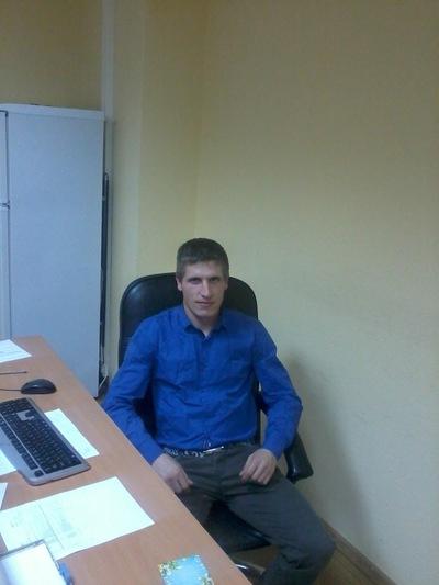 Ivan Dolinskii, 3 декабря , Волгодонск, id229316657