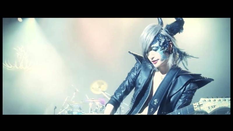 MEJIBRAY「サバト」 (2014年12月22日 渋谷公会堂LIVEより)